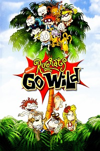 Watch Rugrats Go Wild Online Free in HD