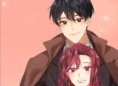 Baca Webtoon Be My Soulmate Full Episode