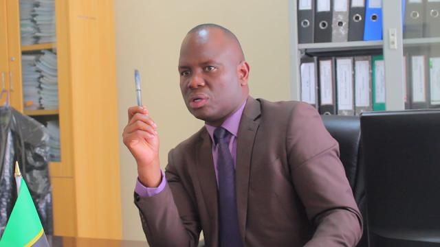 WAZO HURU: Katibu Mkuu Kilimo Gerald Kusaya aiagiza TPRI kufanya ...