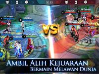 Download Mobile Legends: Bang bang MOD Apk Full Hack Update Terbaru