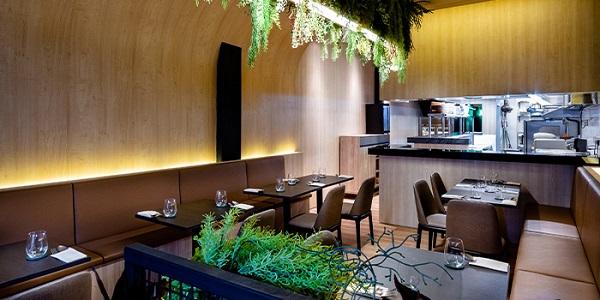 Restoran Avenue 87 Singapura