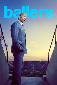 Ballers 5ª Temporada Torrent – WEB-DL 720p/1080p Dual Áudio