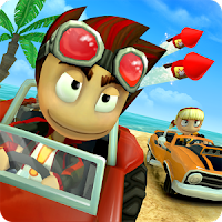Beach Buggy Racing v1.2.15 Mod Apk for Android
