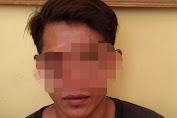 Timsus 3c Polres Lombok Timur bersama Personil Polsek Keruak Tangkap Pelaku Penipuan