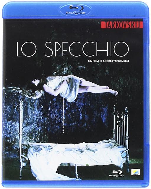 Lo Specchio Blu-Ray