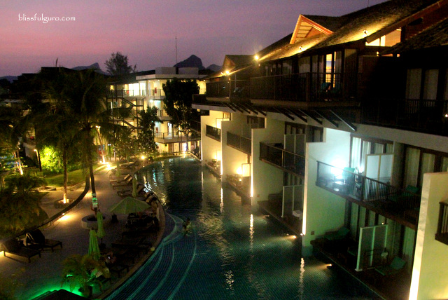 Holiday Inn Resort Krabi Blog