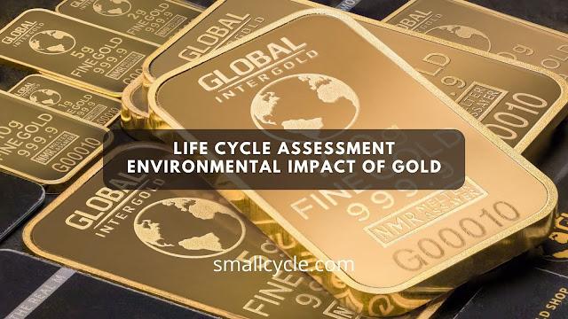 life cycle assessment environmental impact