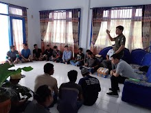 BPJS Gelar Sosialisasi dan Penyerahan Sertifikat bagi Nelayan di Aru