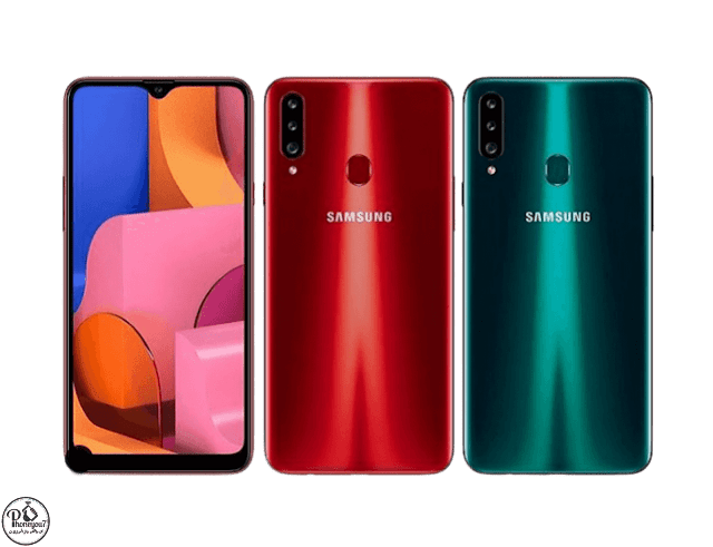 Samsung-Galaxy-A20s-سامسونج-جلاكسي-ايه-20-اس