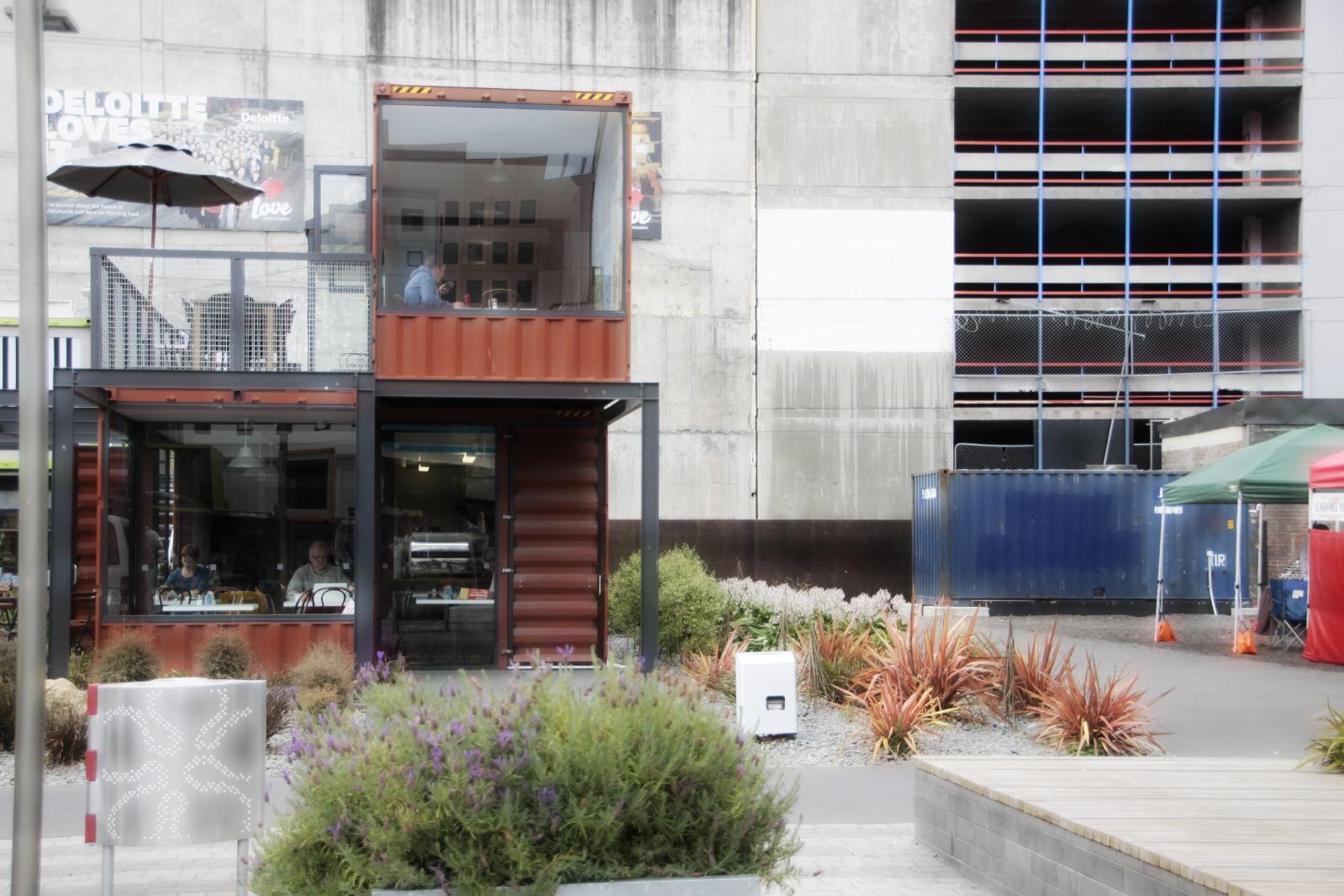 Restaurants Open Christmas Day Christchurch