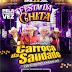 CD AO VIVO LUXUOSA CARROÇA DA SAUDADE - EM MAGALHÃES BARATA 13-07-2019 DJ TOM MAXIMO