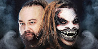 Bray Wyatt Teases Feud With Aleister Black