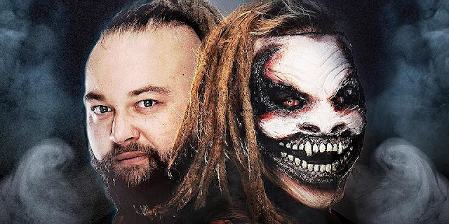 Bray Wyatt Advertised For WWE Universal Title Matches