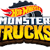 Gratuito - Turnê de Hot Wheels Monster Trucks