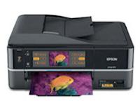 Epson Artisan 800 Print CD Software Download
