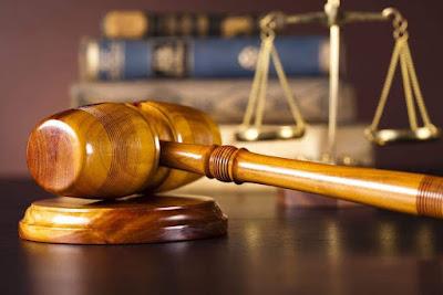 المعهد القضائي يعلن فتح باب التقديم للدورة (43) للعام الدراسي 2021/2020 لخريجي القانون