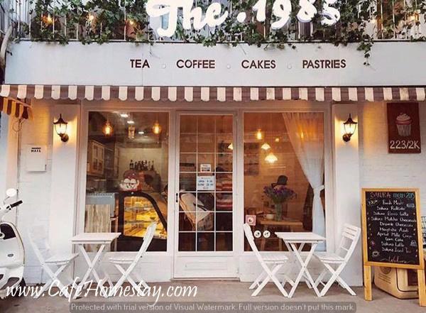 Top 4 đồ uống được yêu thích nhất trong quán Cafe