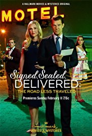 Watch Signed, Sealed, Delivered: The Road Less Travelled Online Free 2018 Putlocker