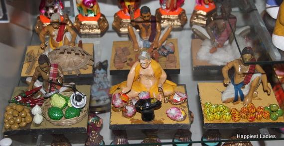 mysore dasara dolls wooden toys