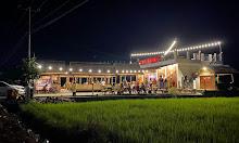 Penasaran, Ayo Ke Lesehan Tepi Sawah Tempat Makan di Sidrap Dengan Nuansa Perdesaan
