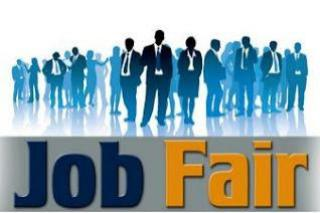 Daftar Info JOB FAIR Terbaru Bulan April