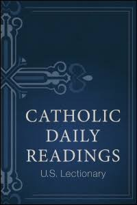Catholic Mass Reading: 2 May 2020