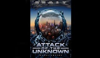فيلم Attack of the Unknown 2020 مترجم