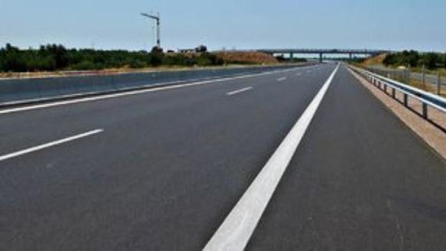 Στη Β' Φάση ο διαγωνισμός του οδικού άξονα Καλαμάτα - Ριζόμυλος - Πύλος - Μεθώνη με Σ.Δ.Ι.Τ.