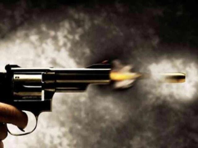 Big Breaking: दिल्ली में हुआ एनकाउंटर, मारा गया बड़ा गैंगस्टर