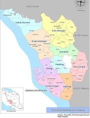 PKP Di 6 Daerah Di Negeri Selangor