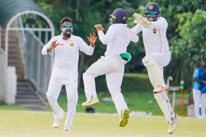 Minod Bhanuka Ranasinghe (Cricketer) Wiki, Height, Weight, Age, Boyfriend, Biography & More