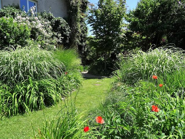 Le jardin de brigitte alsace for Jardin ouvert ce week end