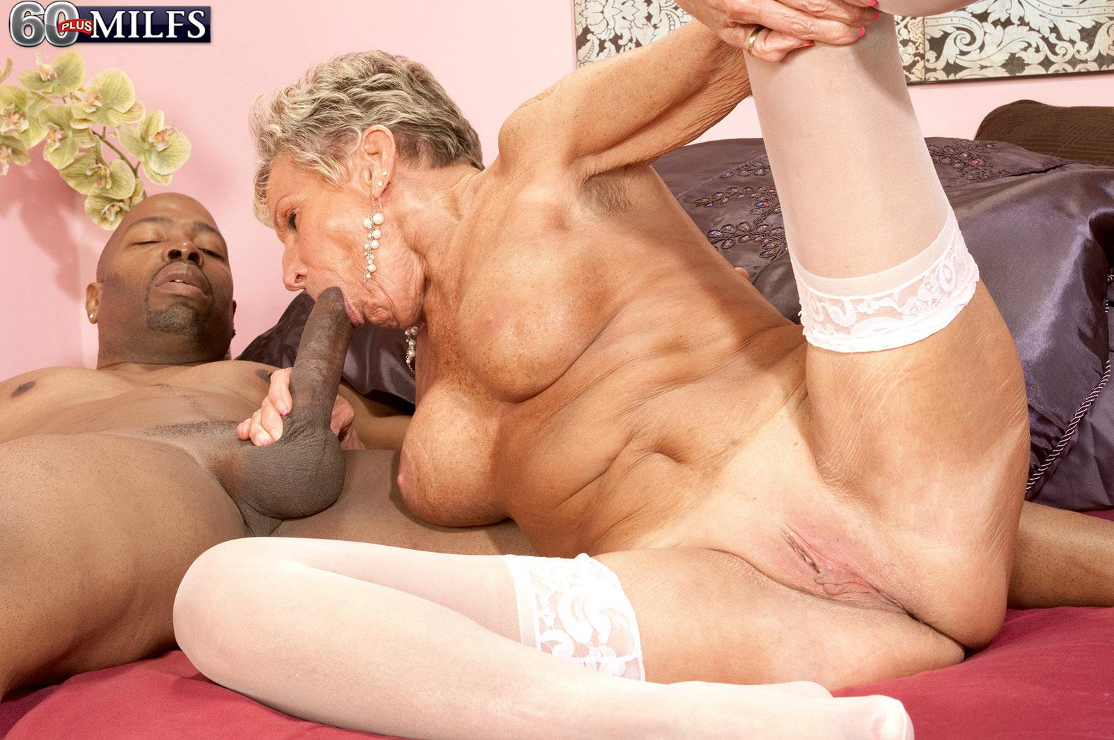 Секс старушек со старичками