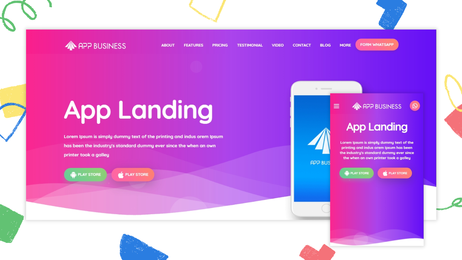 app-business-landing-page-blogger-template