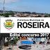 Edital Concurso Prefeitura Municipal de Roseira 2017 (APOSTILA)