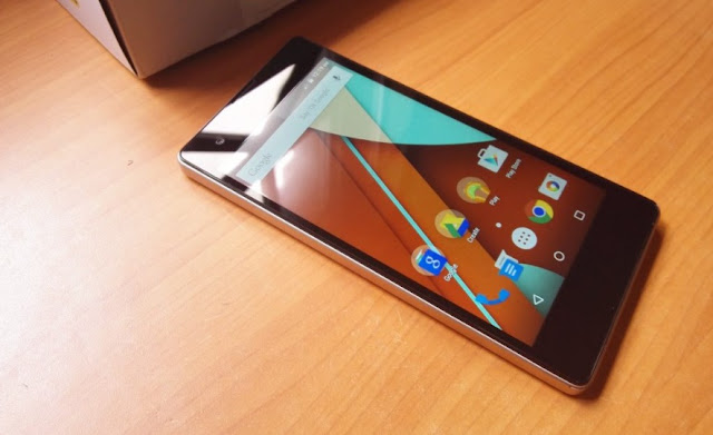 Mengatasi HP Android Cepat Panas