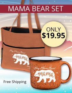 Tote and Mug Combo: Free Shipping!