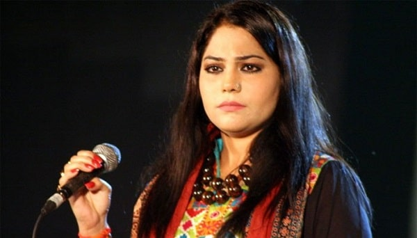 Attempt to Kidnaping and Torture on Sanam Marvi, Case Registered
