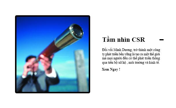 CSR Minh Dương