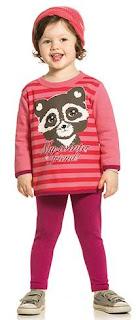 Atacado roupas infantis de inverno