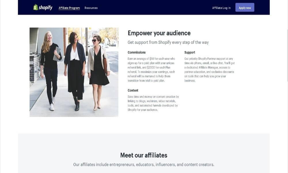 luchshie-partnerskie-programmy-dlya-blogerov-sajt-shopify-com