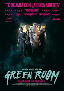 Habitación Verde / Green Room