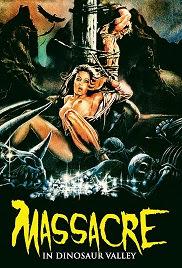 Nudo e selvaggio (Massacre in Dinosaur Valley) 1985 Watch Online