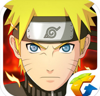 Naruto Mobile Fighter v1.17.11.1 Apk Latest Version