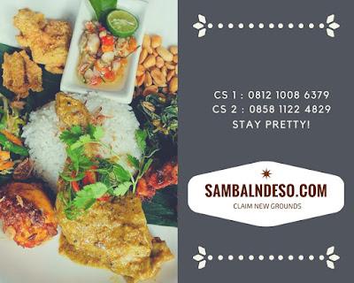 harga Pesan Nasi Kotak  Tangerang Selatan