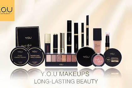 Lowongan PT. Jesslyn Felicia Kosmetik (YOU) Pekanbaru Januari 2019