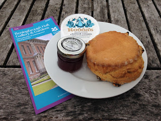Beningbrough scones