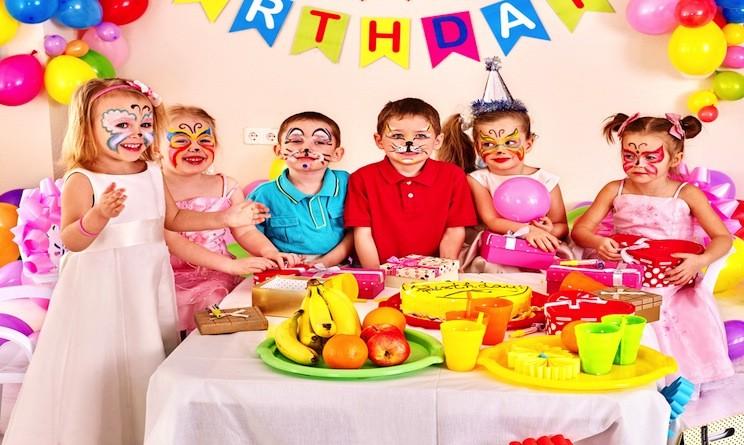 Come organizzare una festa di compleanno per bambini - La vita di una Mamma  Il Blog per le Mamme