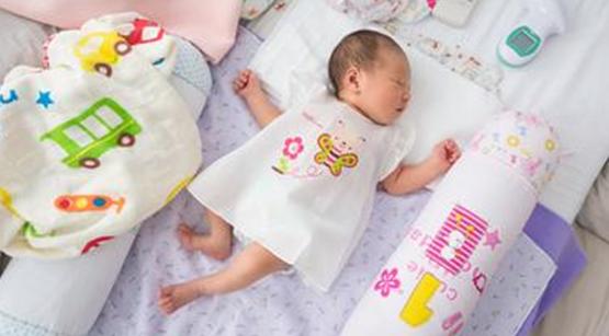 Ketahui Apa Saja Perlengkapan Bayi Baru Lahir