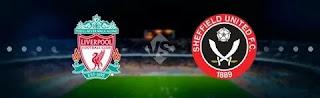 Ливерпуль - Шеффилд Юнайтед смотреть онлайн бесплатно 02 января 2020 прямая трансляция в 23:00 МСК.